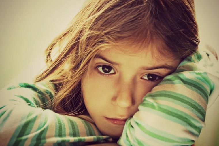 Τι σημαίνει να μεγαλώνεις μια 9χρονη