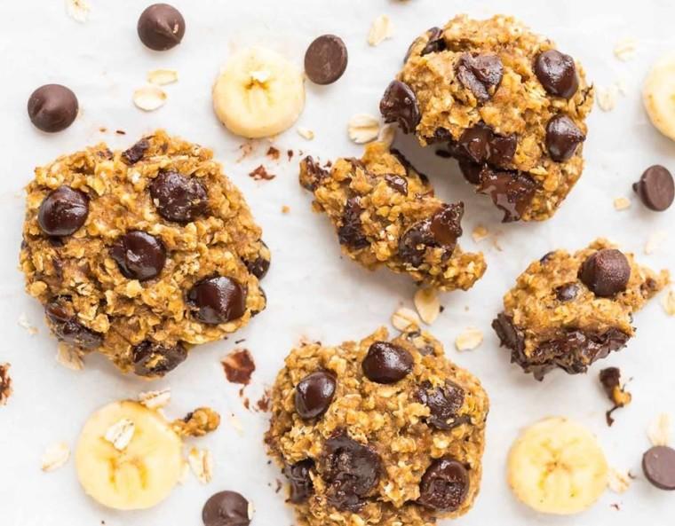 5 απολαυστικές συνταγές για να αξιοποιήσετε τις μαυρισμένες μπανάνες