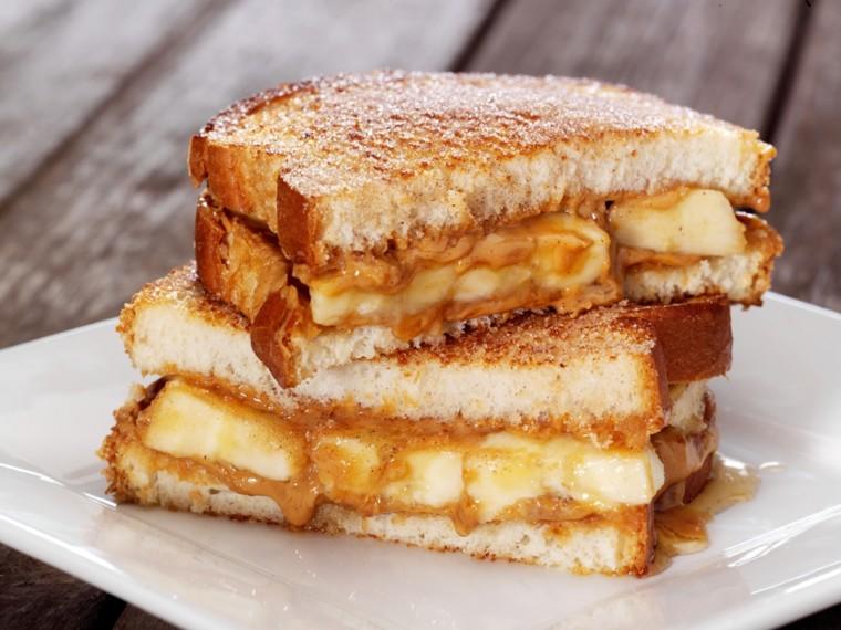 6 λαχταριστά σνακ με ψωμί του τοστ στα οποία δεν θα αντισταθεί κανένα παιδί