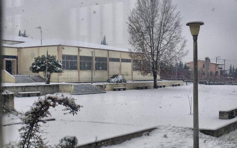 Κλειστά σχολεία και την Πέμπτη 10 Ιανουαρίου – Δείτε τη λίστα