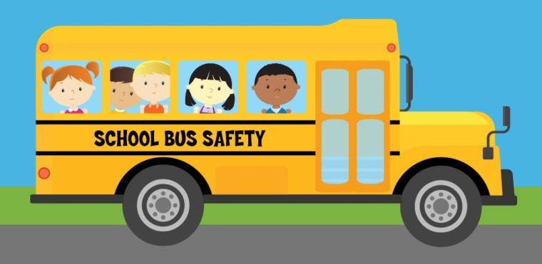 Αυτός είναι ο λόγος που τα σχολικά λεωφορεία είναι πάντα κίτρινα