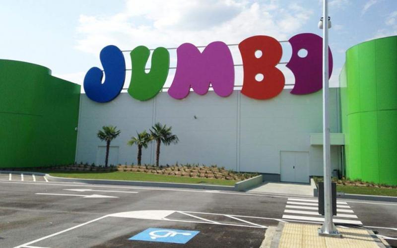 Ένα ακόμα δημοφιλές παιδικό προϊόν ανακαλείται από τα Jumbo – Η ανακοίνωση του ΕΦΕΤ