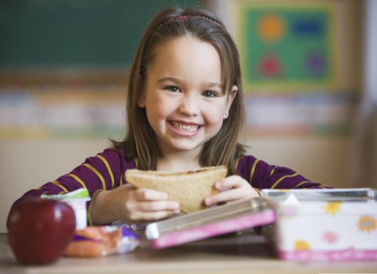 Βιολογικά σχολικά γεύματα: Μόνο τα Τρίκαλα θα μπορούσαν να το καταφέρουν και αυτό!
