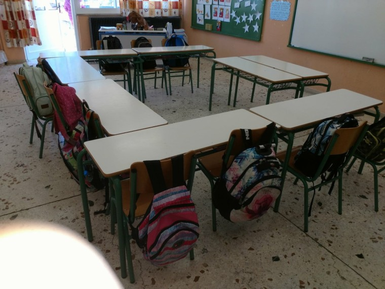 bdca580638 «Η τσάντα στο σχολείο» εφαρμόζεται και φέτος στα Δημοτικά όλη της χώρας. Για  δεύτερη σχολική χρονιά ...