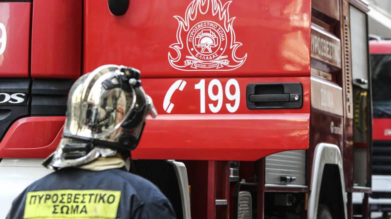 Απανθρακώθηκε βρέφος στη Βάρκιζα – Συνελήφθη η μητέρα