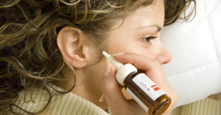 ΕΟΦ: Γνωστές σταγόνες για τα αυτιά δεν έχουν ελεγχθεί για την ασφάλειά τους – Μην τις χρησιμοποιείτε