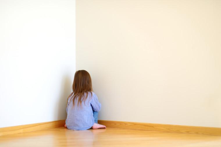 Τιμωρία: Πως μπορεί να βλάψει τα παιδιά;
