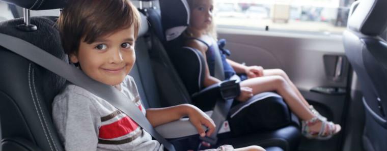 Ανακαλούνται επικίνδυνα παιδικά καθίσματα – Δείτε ποια είναι και προστατεύστε τα παιδιά στο αυτοκίνητο