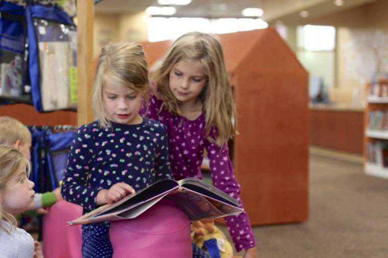 Μόλις ανακοινώθηκαν: Αυτά είναι τα καλύτερα παιδικά βιβλία που κυκλοφόρησαν το 2018