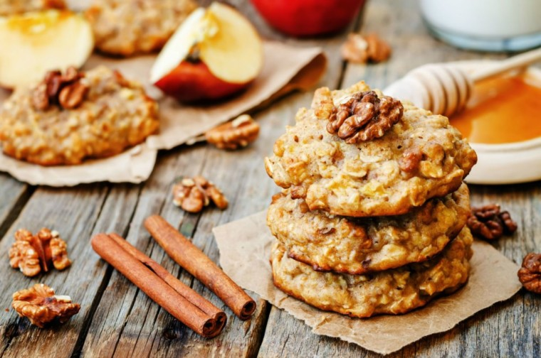 4 υγιεινά γλυκά χωρίς ζάχαρη για να απολαύσουμε οικογενειακώς χωρίς τύψεις!