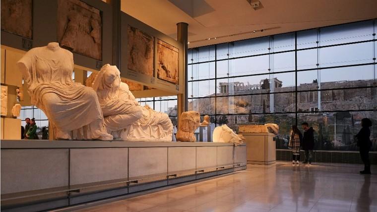 Οικογενειακή πρόταση εξόδου: Ελεύθερη η είσοδος στο Μουσείο της Ακρόπολης την 25η Μαρτίου