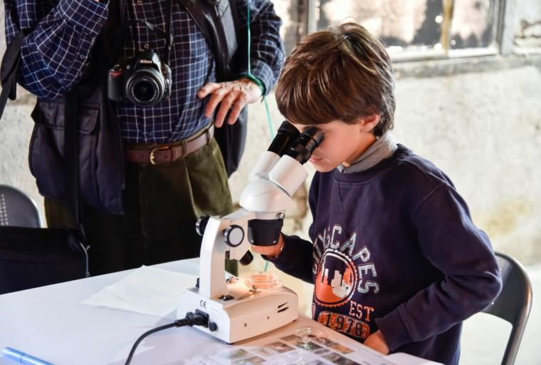 Athens Science Festival 2019: Κάτι αλλάζει τον Απρίλιο στην Αθήνα (από 3/4)