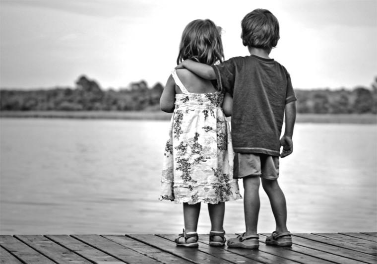 cc1d0f6a064 Στο αιώνιο ερώτημα για την φιλία μεταξύ των δύο φύλων την απάντηση έχουν τα  μικρά παιδιά. Μπορούν τα μικρά αγόρια και κορίτσια να είναι φίλοι μεταξύ  τους ...