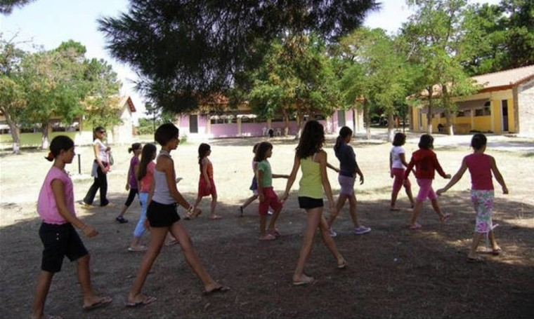 Καλοκαίρι 2019: Πότε ξεκινούν οι εγγραφές στις παιδικές κατασκηνώσεις του Δ. Αθηναίων