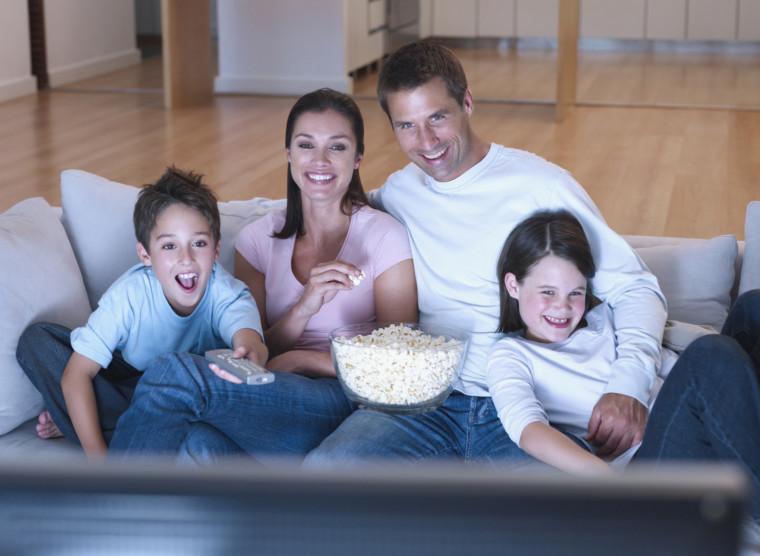 4 παιδικές ταινίες στην τηλεόραση που θα μας κρατήσουν καλή συντροφιά απόψε και το σαββατοκύριακο (8-10/3)