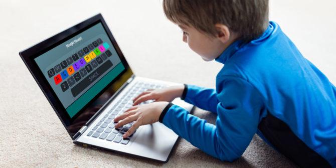 6 online παιχνίδια για να γίνουν ξεφτέρια τα παιδιά στο μάθημα της Γλώσσας