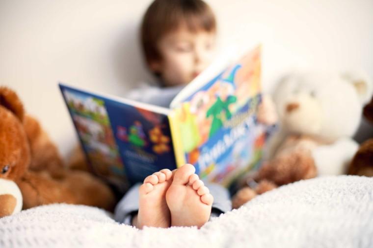 Παγκόσμια Ημέρα Παιδικού Βιβλίου 2019: Κερδίστε 3 υπέροχα παιδικά βιβλία από τις εκδόσεις Διόπτρα