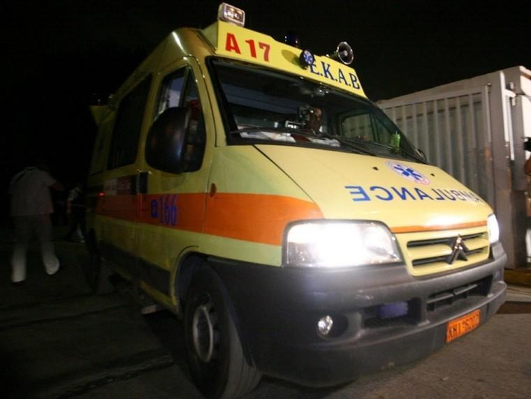 Τραγωδία στα Τρίκαλα: 16χρονος πέθανε από ανακοπή