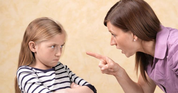 Χρειάζονται μπαμπούλες για να μάθουν τα παιδιά μας να πειθαρχούν και να φέρονται σωστά;