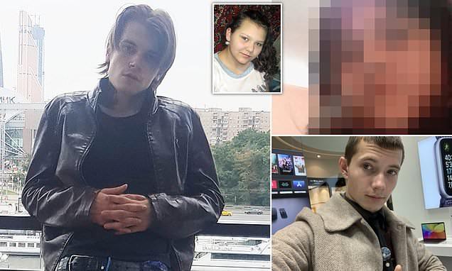 Φρίκη: Παιδόφιλος κανίβαλος σκότωσε 21χρονο και έφαγε το πτώμα με τη 12χρονη κοπέλα του