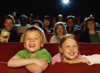 παιδικές ταινίες 1