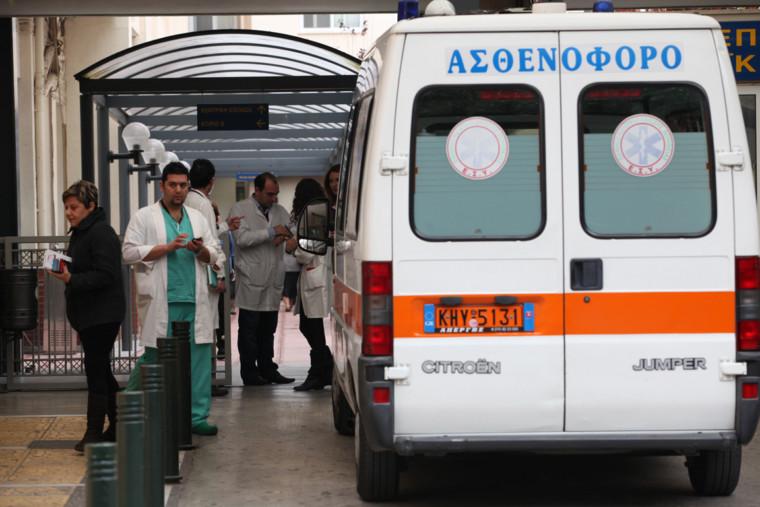 """Επιδημία γαστρεντερίτιδας """"χτύπησε"""" σχολική εκδρομή – Στο νοσοκομείο δεκάδες μαθητές"""