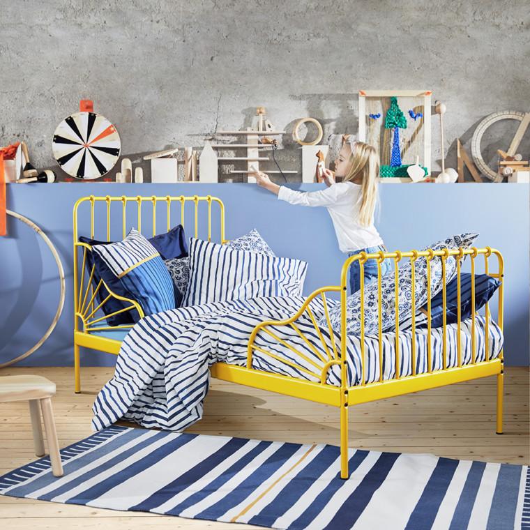 bc39b0715ff H ΙΚΕΑ καλωσορίζει την Άνοιξη στο παιδικό δωμάτιο | Infokids.gr