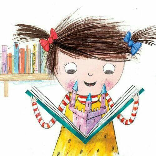 Παγκόσμια Ημέρα Παιδικού Βιβλίου 2019: Παιδιά, ανακαλύψτε τη μαγεία της ανάγνωσης και κερδίστε 13 αγαπημένες ιστορίες | Infokids.gr