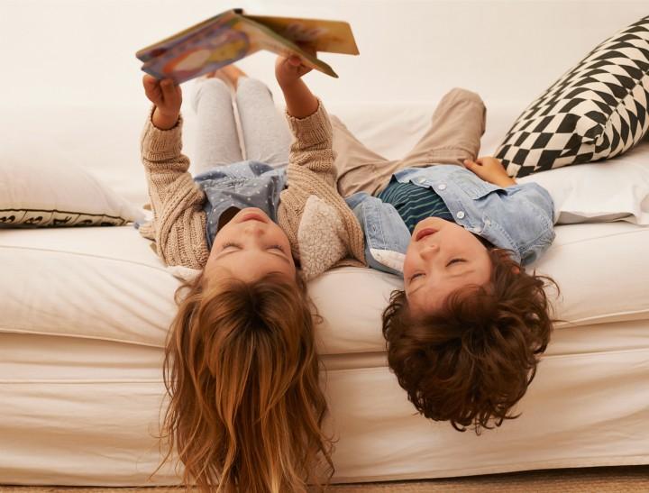 Παγκόσμια Ημέρα Παιδικού Βιβλίου 2019: Κερδίστε 3 αγαπημένα παιδικά βιβλία από τις εκδόσεις Ψυχογιός