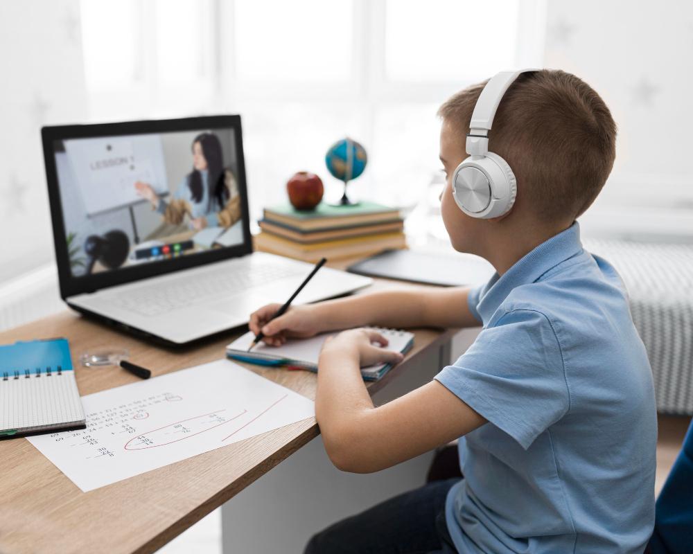 Ψηφιακή Μέριμνα 2021: Εδώ θα βρεις το κατάλληλο tablet ή laptop για τις ανάγκες τηλεκπαίδευσης