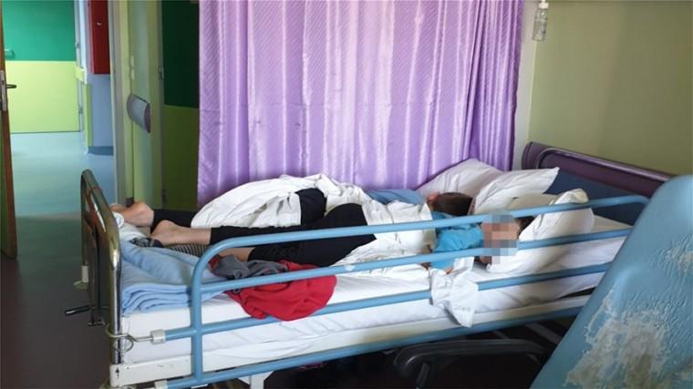 Σοκ στο Παίδων: 5χρονος δέχθηκε άγρια επίθεση από 2 εγκαταλελειμμένα παιδιά – Σε απόγνωση οι εργαζόμενοι