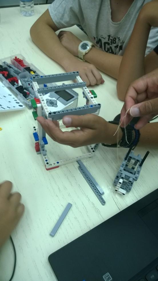 JCrete4Kids: Δωρεάν ημερίδα Προγραμματισμού & Ρομποτικής στο Ηράκλειο και τα Χανιά