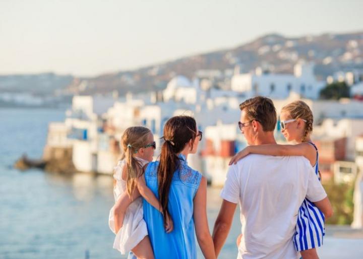 Κοινωνικός Τουρισμός 2019: Δείτε πώς θα απολαύσετε δωρεάν οικογενειακές διακοπές
