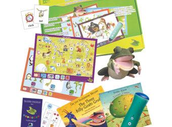 007a54e33ce 1 τυχερό παιδάκι κερδίζει το εκπαιδευτικό παιχνίδι Mantra Lingua Talking  Pen αξίας 185 ευρώ προσφορά τ.