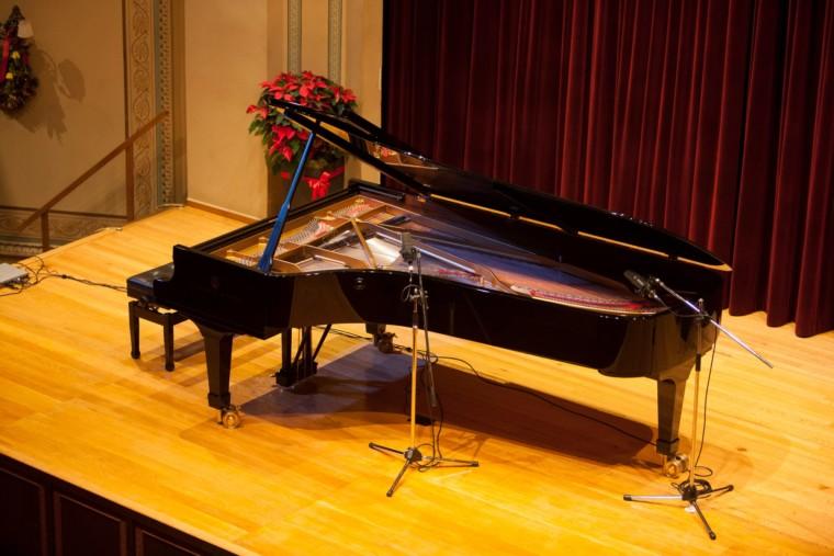 Το piano στα forte του επιστρέφει με ένα πολύ δυνατό πρόγραμμα συναυλιών τον Μάιο (από 11/5)