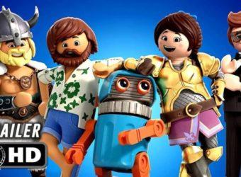 0b326e0cf41 Είναι γεγονός: Τα Playmobil γίνονται ταινία – Δείτε το πρώτο trailer!