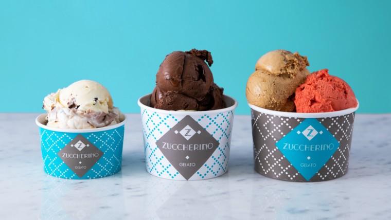 5 τυχεροί αναγνώστες κερδίζουν μια οικογενειακή συσκευασία παγωτού της αρεσκείας τους από τα Zuccherino