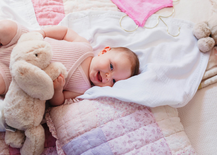 "87dc8aec443 Welcome Baby"": Η νέα σειρά βρεφικών προϊόντων από τα Zara Home ..."