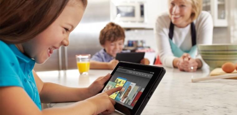 8 εφαρμογές για ασφαλές παιχνίδι στο tablet