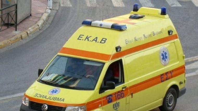 Σεισμός στην Αττική: 8χρονο αγόρι μεταφέρθηκε τραυματισμένο στο νοσοκομείο