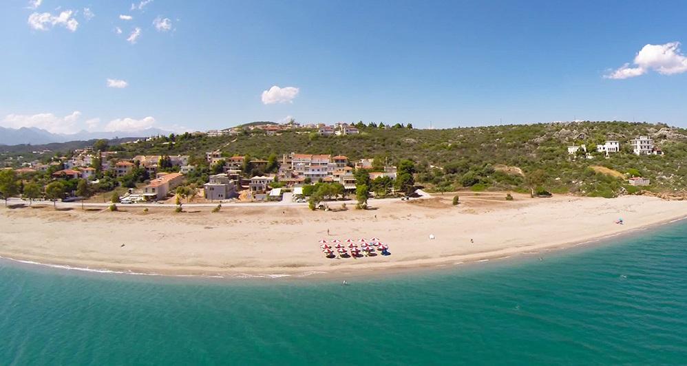 Καλοκαίρι 2019: Αυτές είναι οι ελληνικές παραλίες που έχασαν την Γαλάζια Σημαία τους