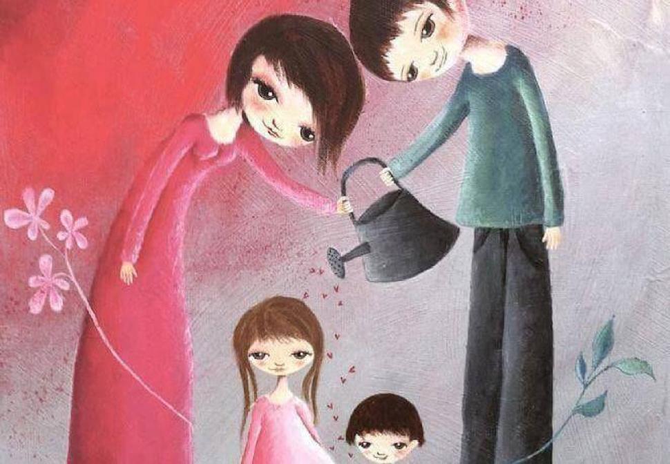 Γονεϊκή Aποδοχή: Μία βασική προϋπόθεση της αγάπης