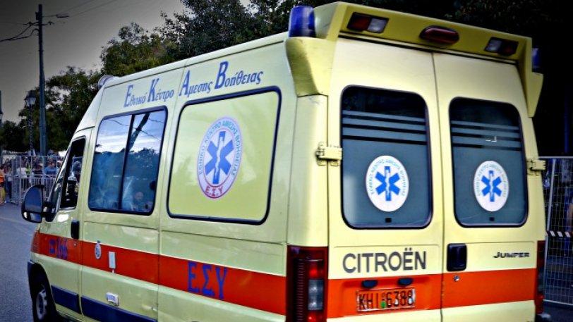 Πήλιο: Σοβαρός τραυματισμός 12χρονου σε κατασκήνωση