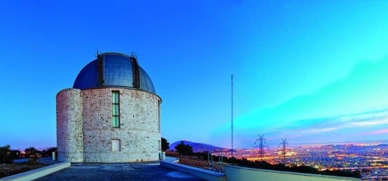 Κλείστε θέση στις παιδικές παραστάσεις του Κέντρου Επισκεπτών Αστεροσκοπείου Πεντέλης (12-13/7)