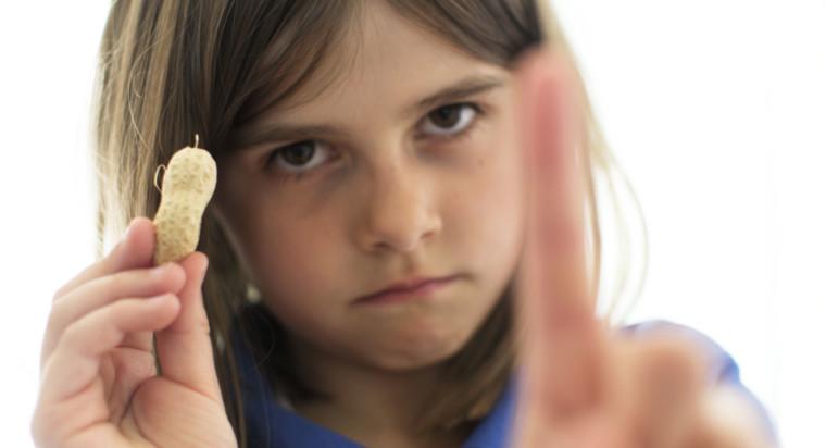 Παιδί και τροφική αλλεργία: Απαντήσεις στα 3 σημαντικότερα ερωτήματα
