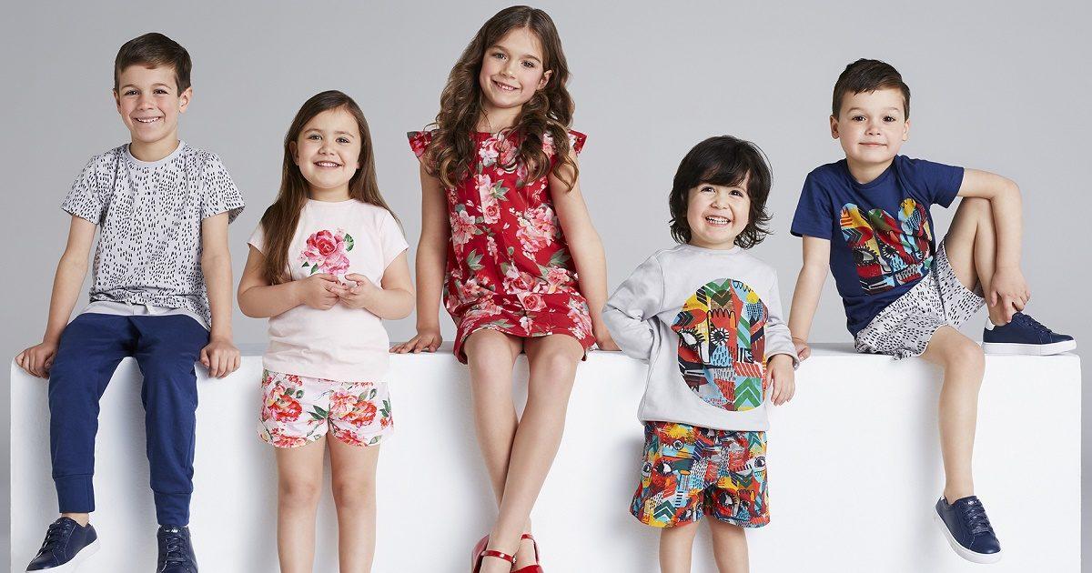 Αυτά είναι τα επικίνδυνα παιδικά ρούχα που ανακαλούνται από την ελληνική αγορά – Πετάξτε τα