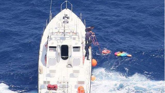 Κίνδυνος θάνατος τα θαλάσσια ρεύματα σε δημοφιλή παραλία της Φθιώτιδας – Τι να προσέχουν οι λουόμενοι