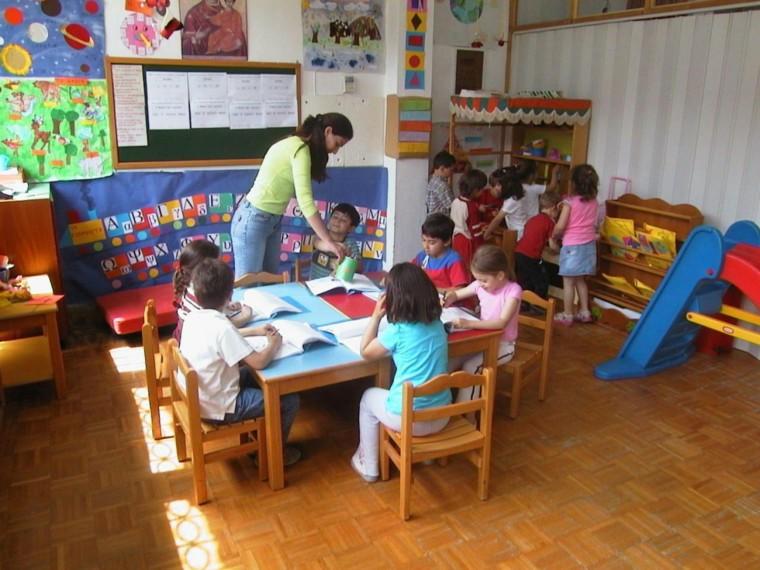 Παιδικοί σταθμοί ΕΣΠΑ 2019-2020: Ανακοινώθηκαν τα προσωρινά αποτελέσματα