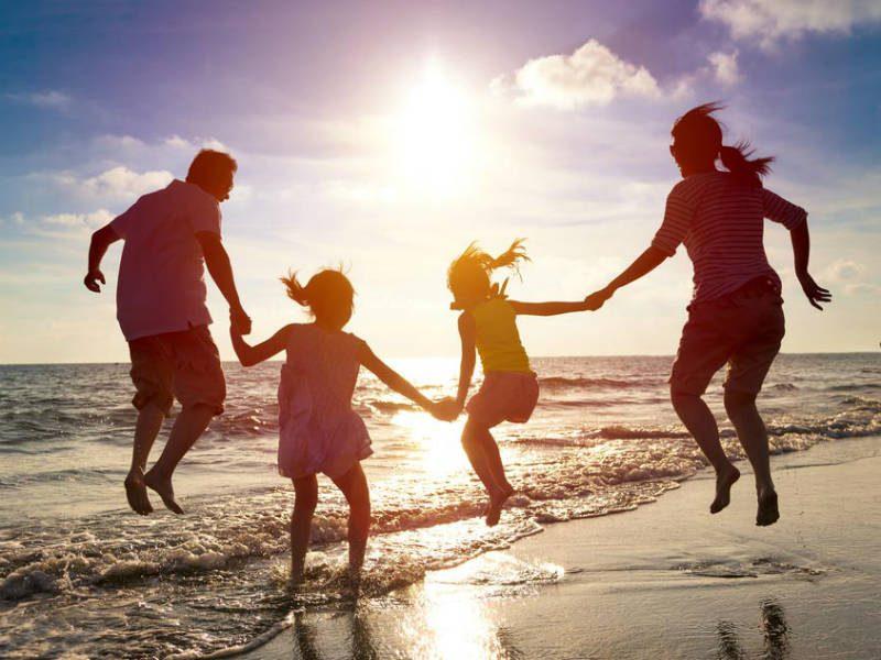 «Τουρισμός για Όλους»: Άνοιξαν οι αιτήσεις για φθηνές διακοπές - Τα βήματα που πρέπει να κάνετε!