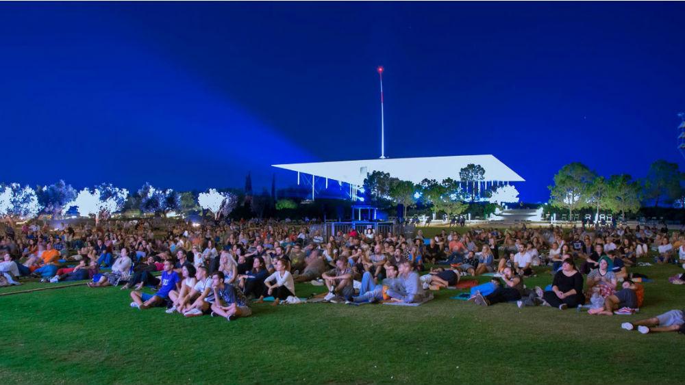 Park your Cinema στο KΠΙΣΝ: Τι θα δούμε στις τελευταίες προβολές του Σεπτεμβρίου;